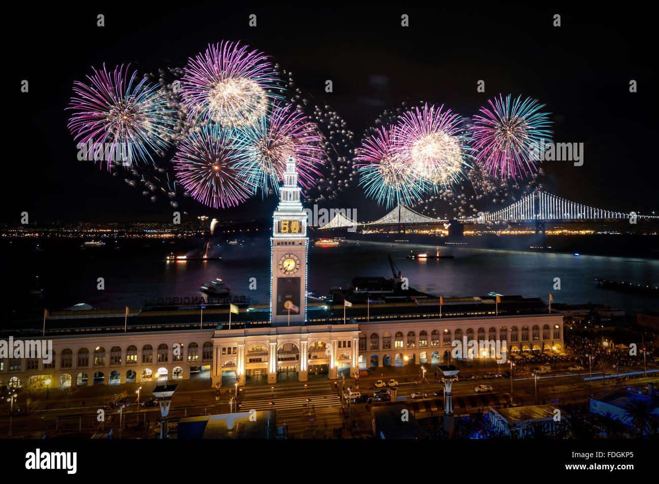 san fran fireworks