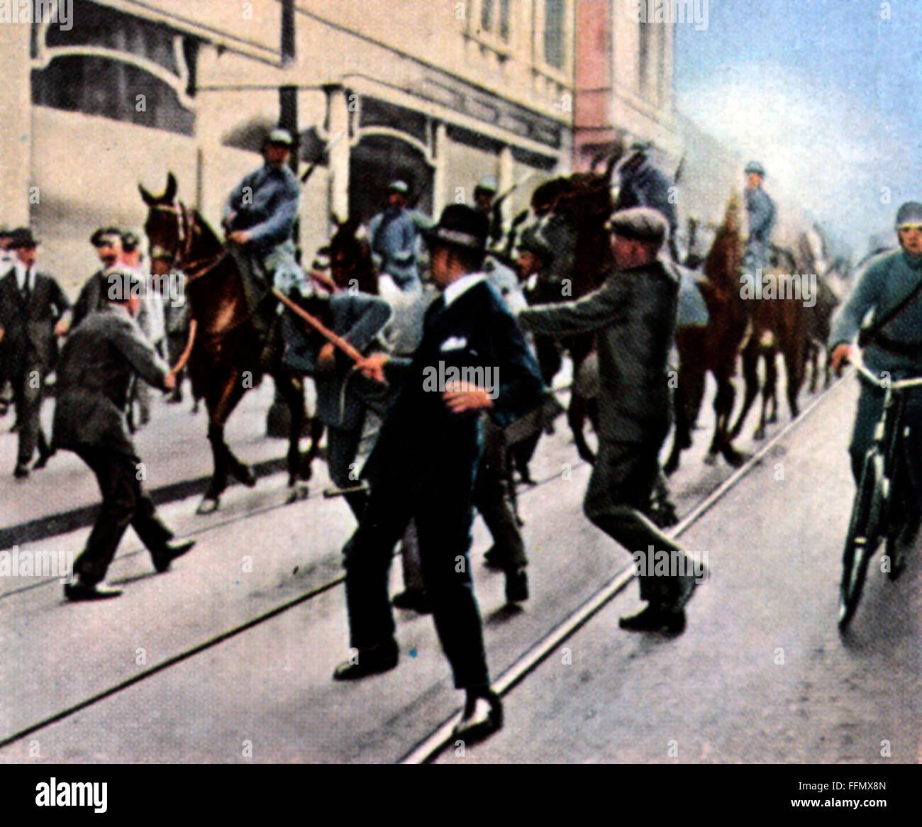 rhenish separatism 1919 1924 rhenish separatists are attacking a