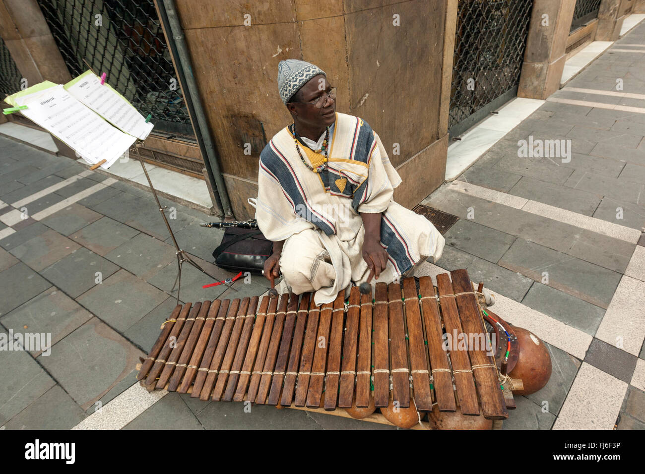 african-busker-playing-the-balafon-is-a-