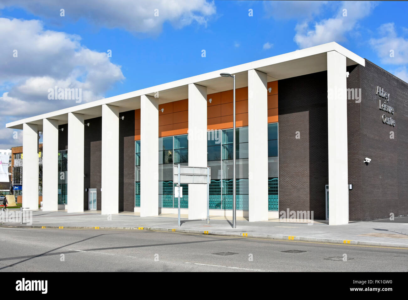 Leisure Centre Stock Photos Leisure Centre Stock Images Alamy
