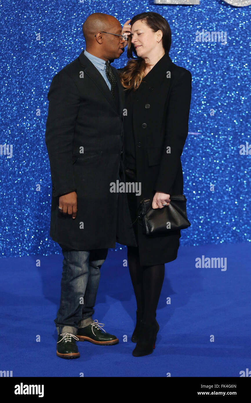 39 Zoolander No 2 39 Uk Premiere Held At The Empire Leicester Square Stock Photo 97830845 Alamy