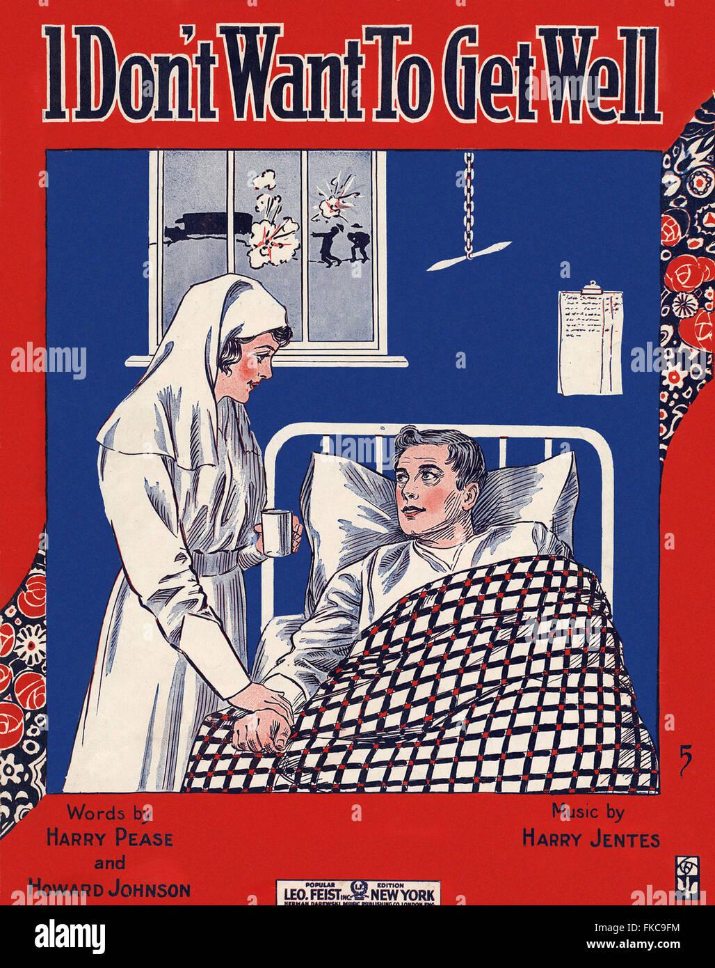 UK Illustrations Magazine Advert - Stock Image