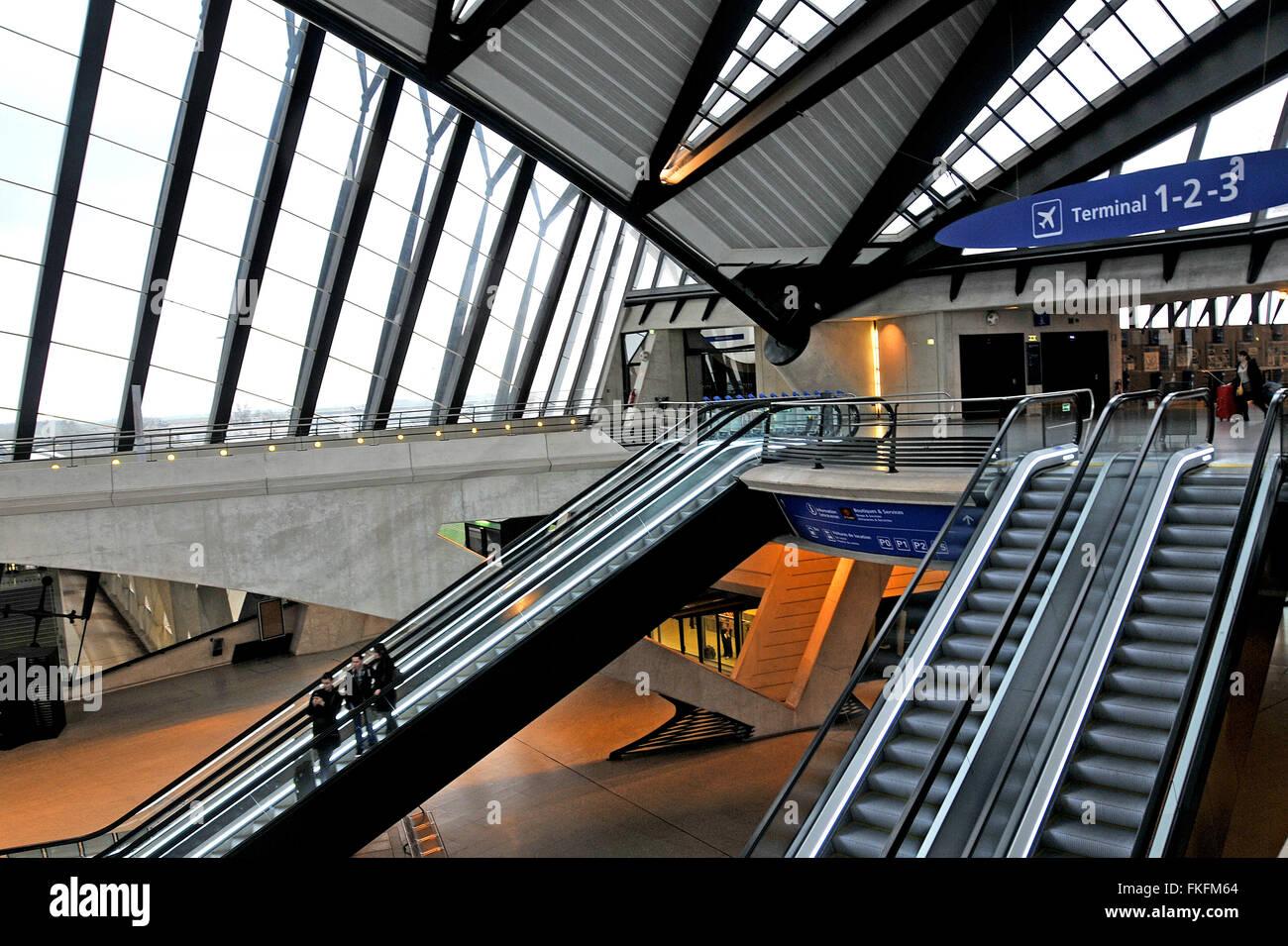 Hotel Aeroport Saint Exupery Lyon