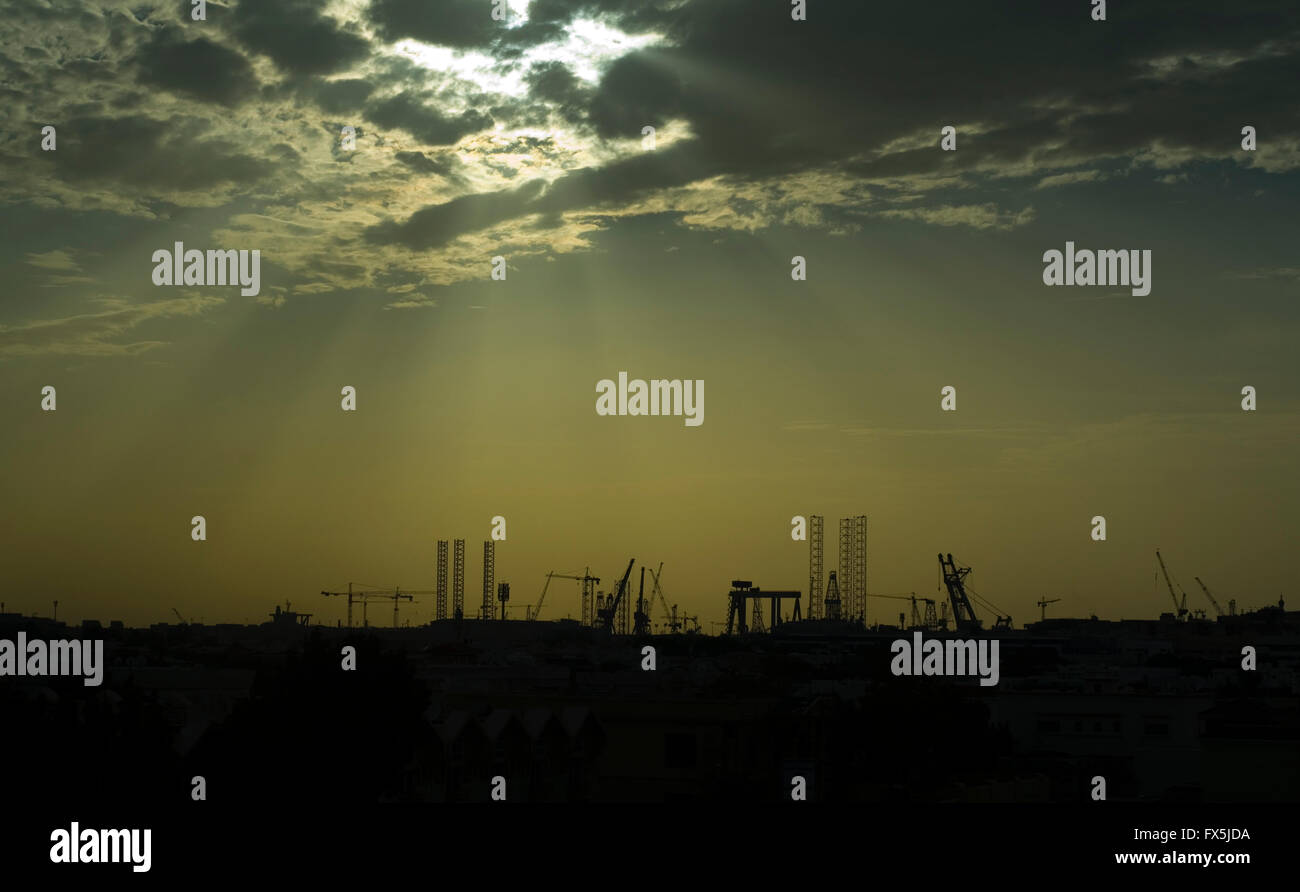 dramatic-sky-over-construction-sites-in-