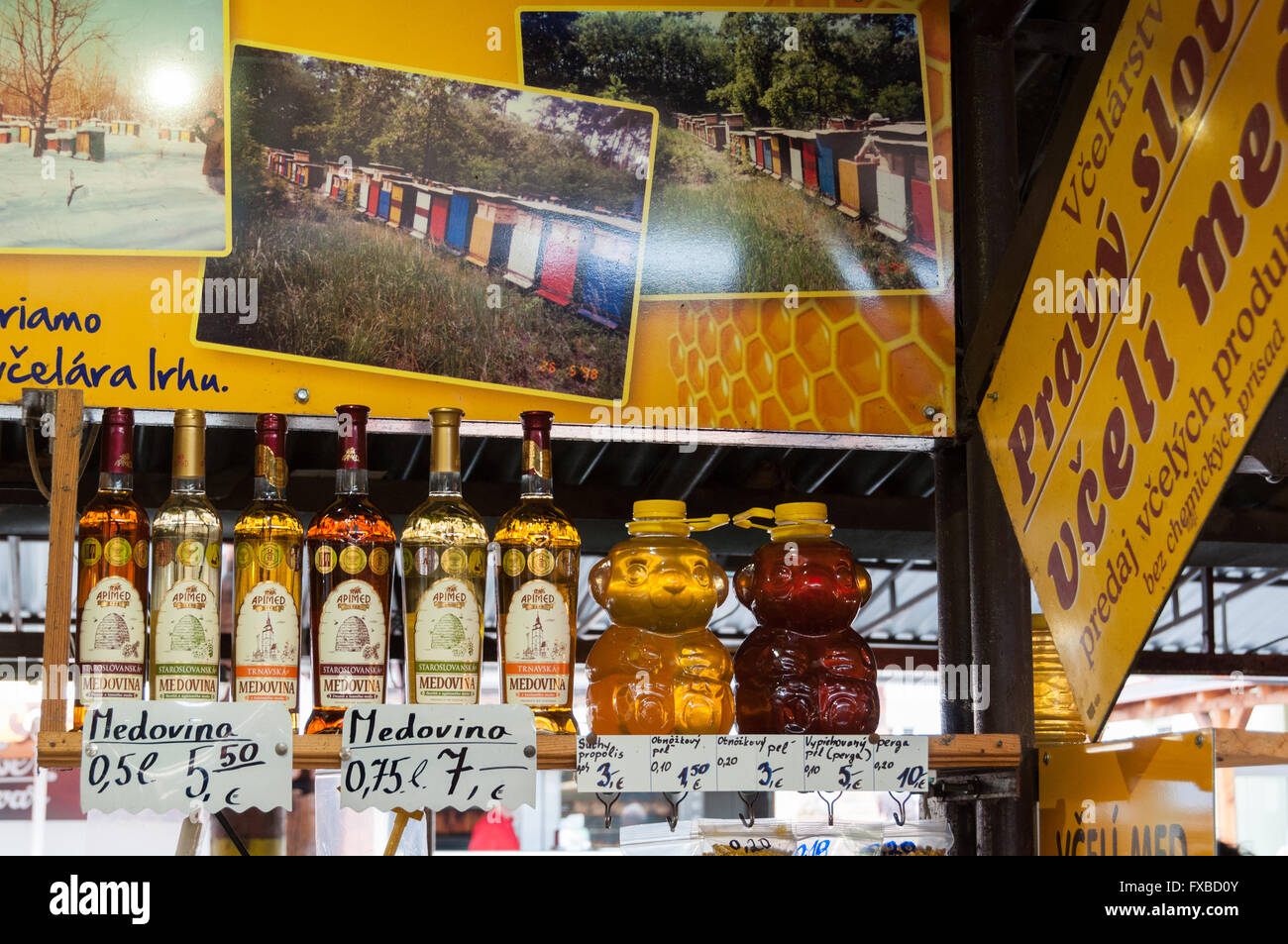 products-made-from-honey-at-mileticova-market-bratislava-slovakia-FXBD0Y.jpg