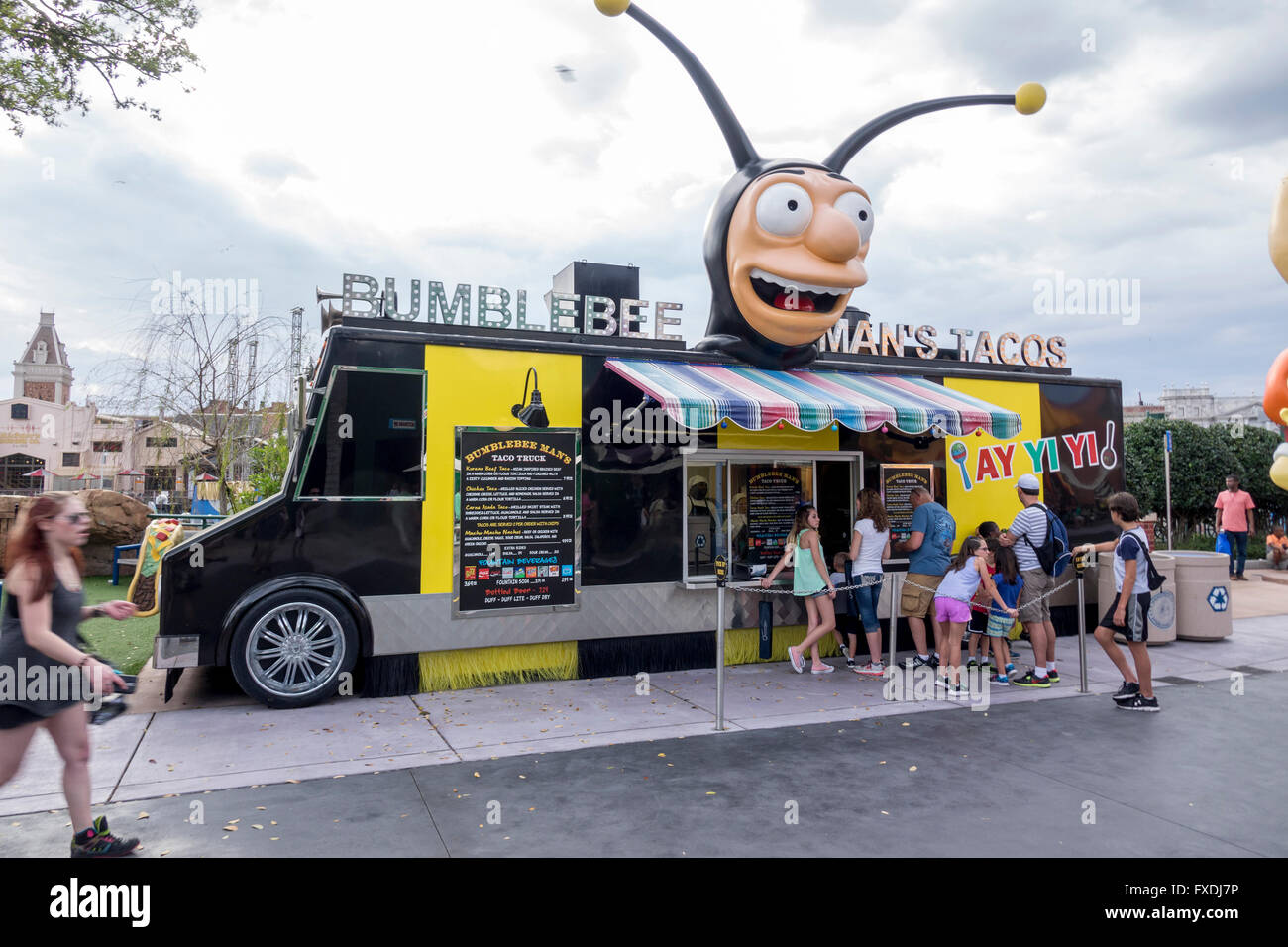 bumblebees-taco-truck-a-character-from-the-simpsons-cartoon-tv-show-FXDJ7P.jpg