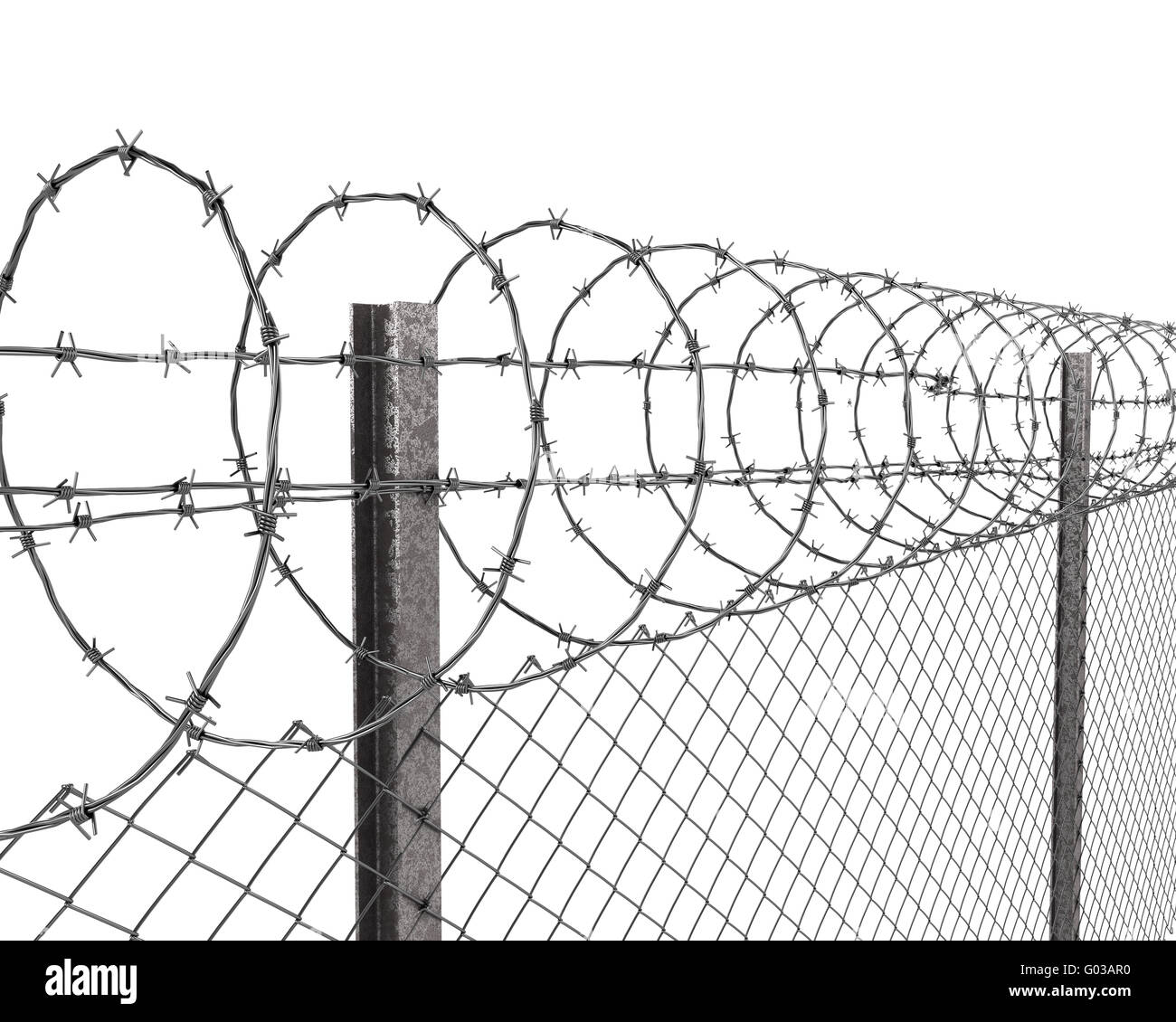Enchanting 6 Woven Wire Fence Image Collection - Electrical Diagram ...