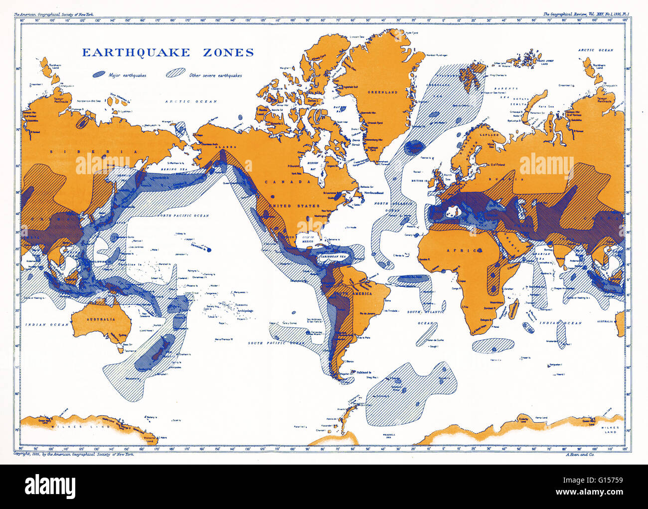 A map showing earthquake zones this world seismicity map clearly a map showing earthquake zones this world seismicity map clearly shows the correlation of the pacific ring of fire with earthquake epicenters gumiabroncs Choice Image