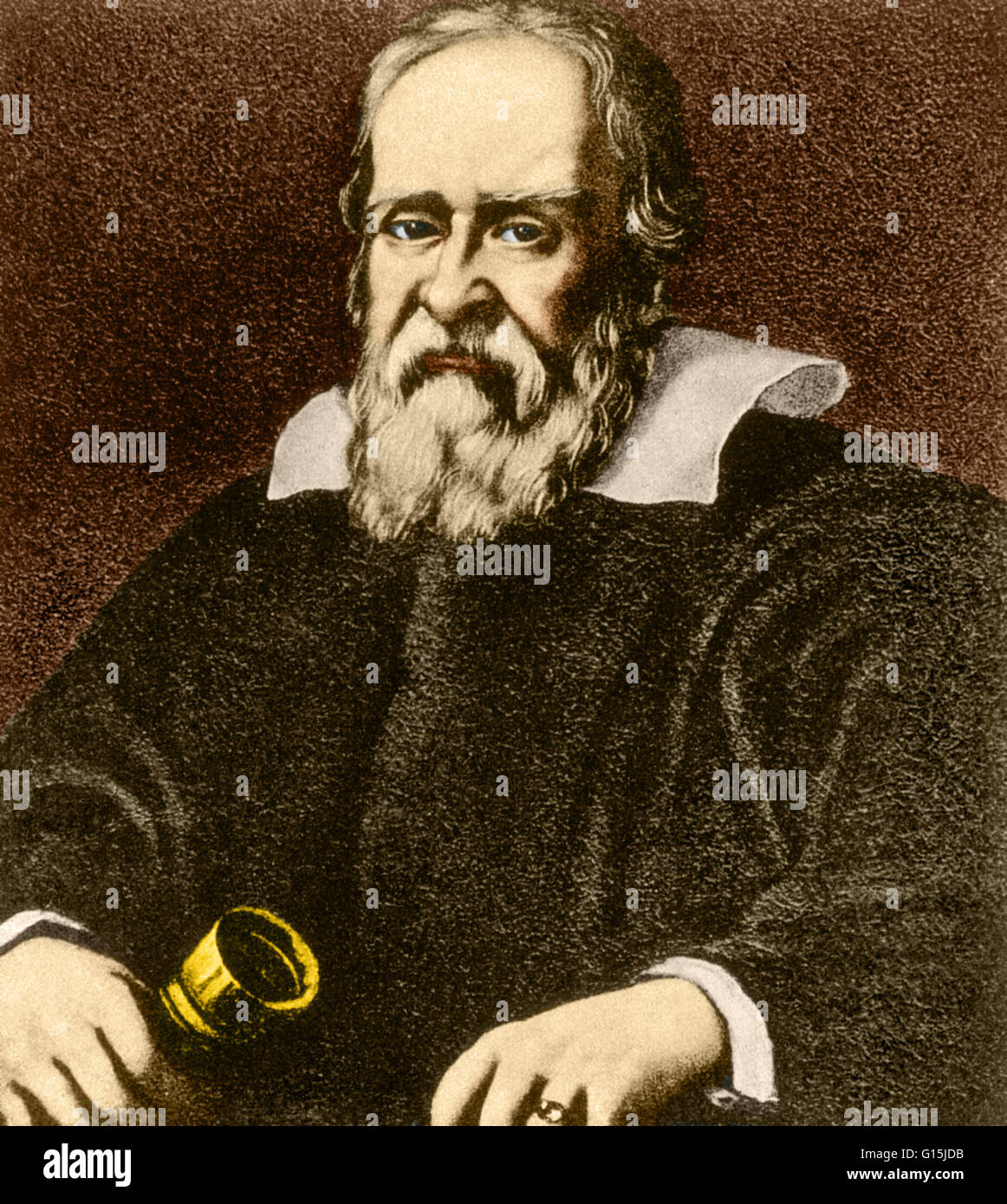 Galileo Galilei Major Achievements