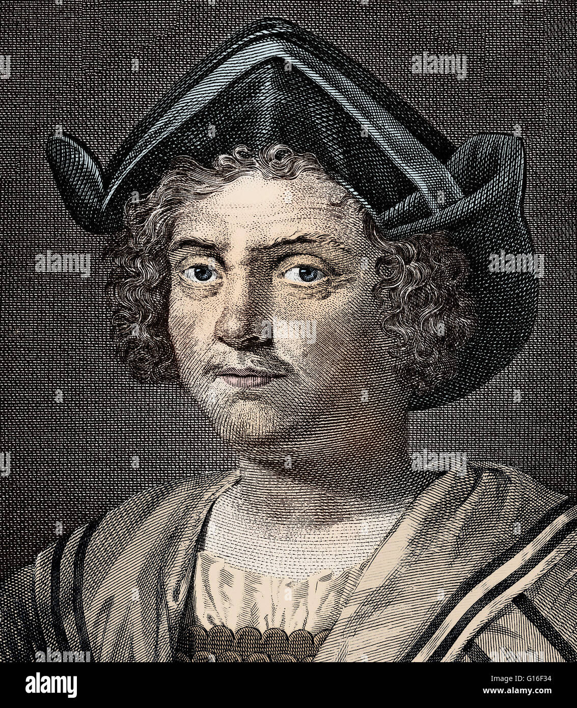 a brief biography of the navigator christopher columbus Christopher columbus is known the world over as 'the man who discovered america' despite the fact that he was not the first european to do so when he landed in the americas in 1492.