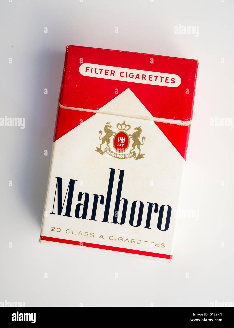 Buy Glamour cigarettes in NZ