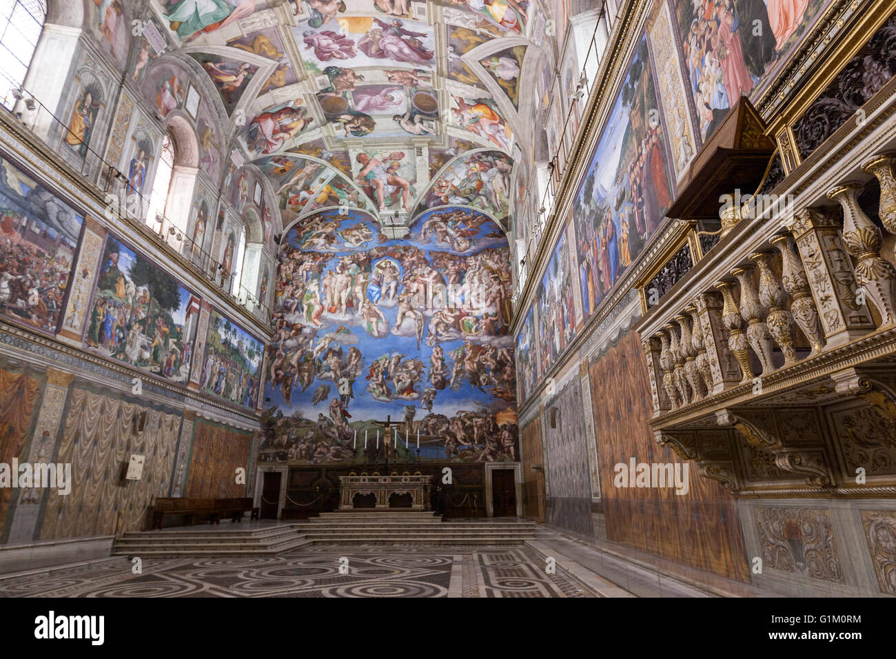 empty-the-sistine-chapel-ceiling-painted
