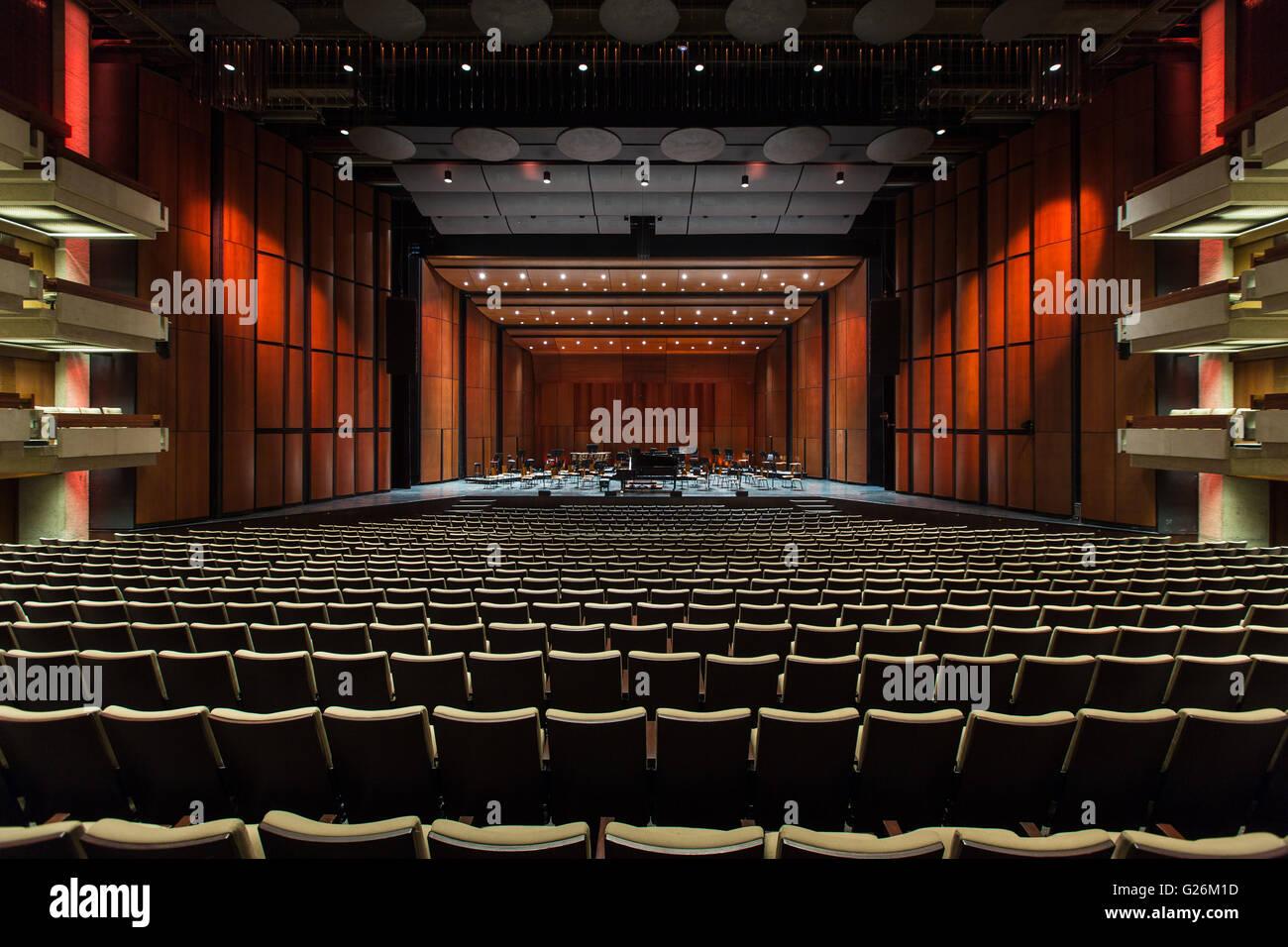 salle concert quebec
