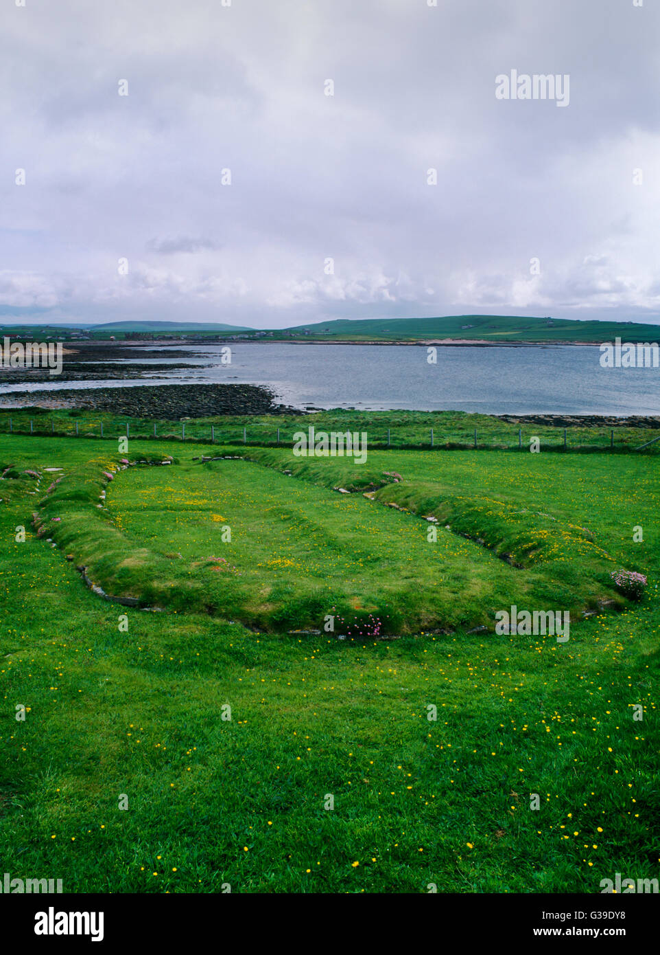 Long Foyer Age : Viking house stock photos images alamy