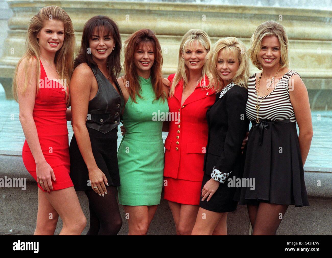 Showbiz Playboy Tv