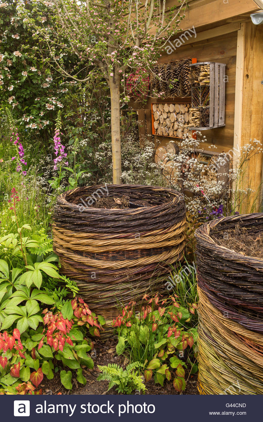 RHS Greening Grey Britain For Health, Happiness and Horticulture at ...
