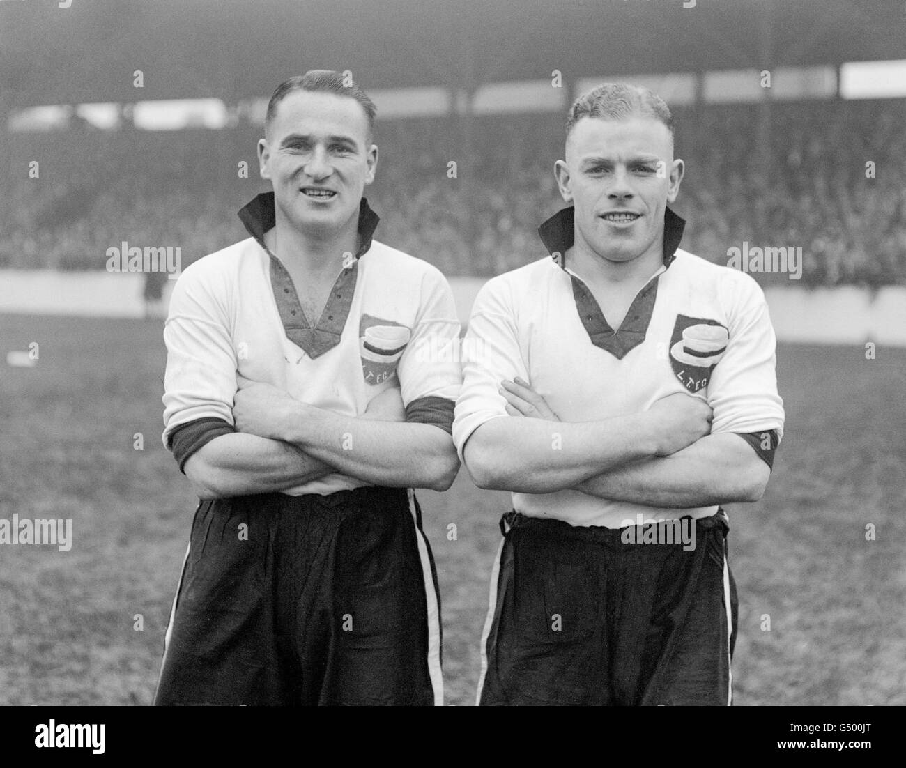 Soccer - Football League Division Three South - Millwall v Luton Town - The Den - Stock Image