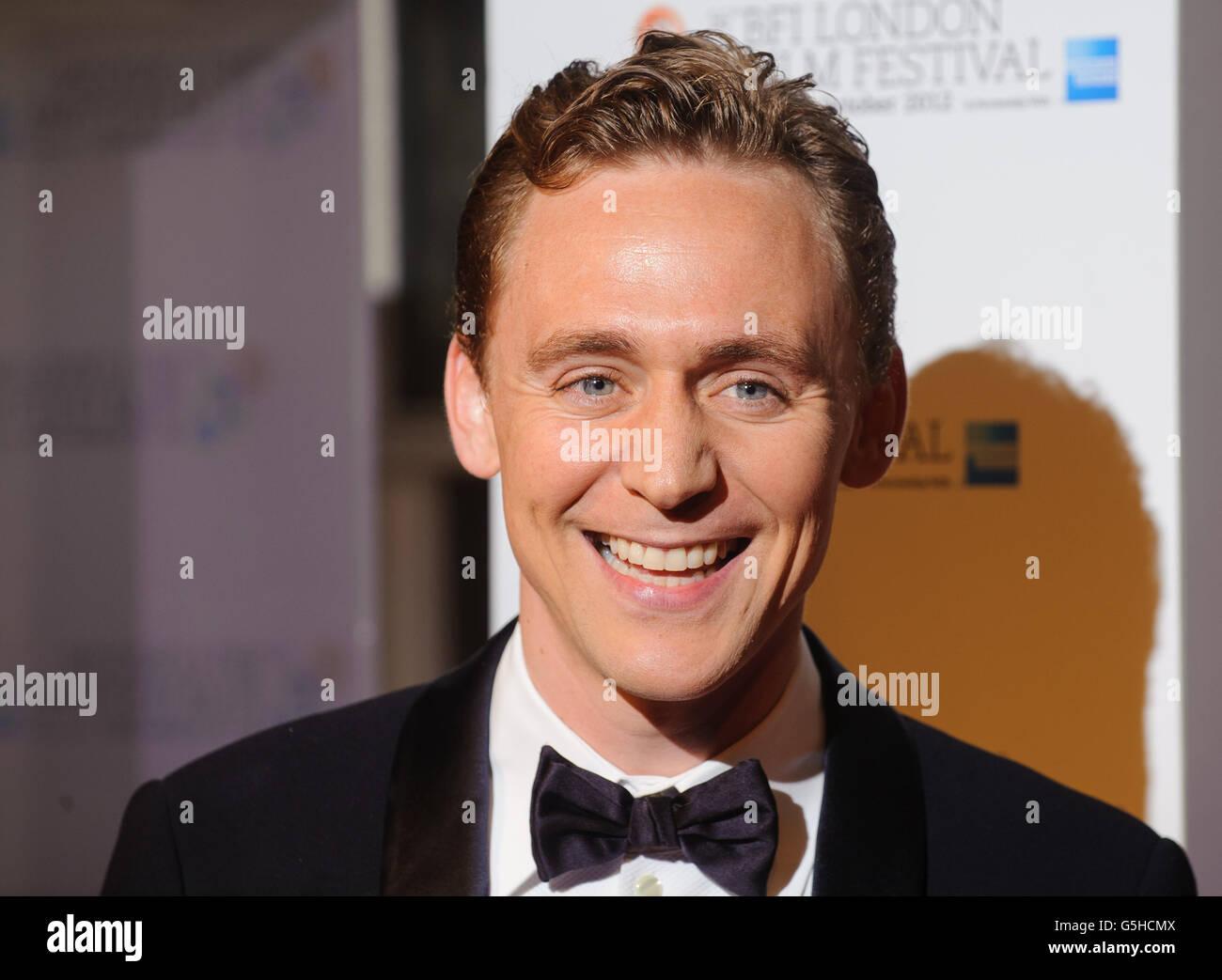 BFI London Film Festival - Awards - Stock Image