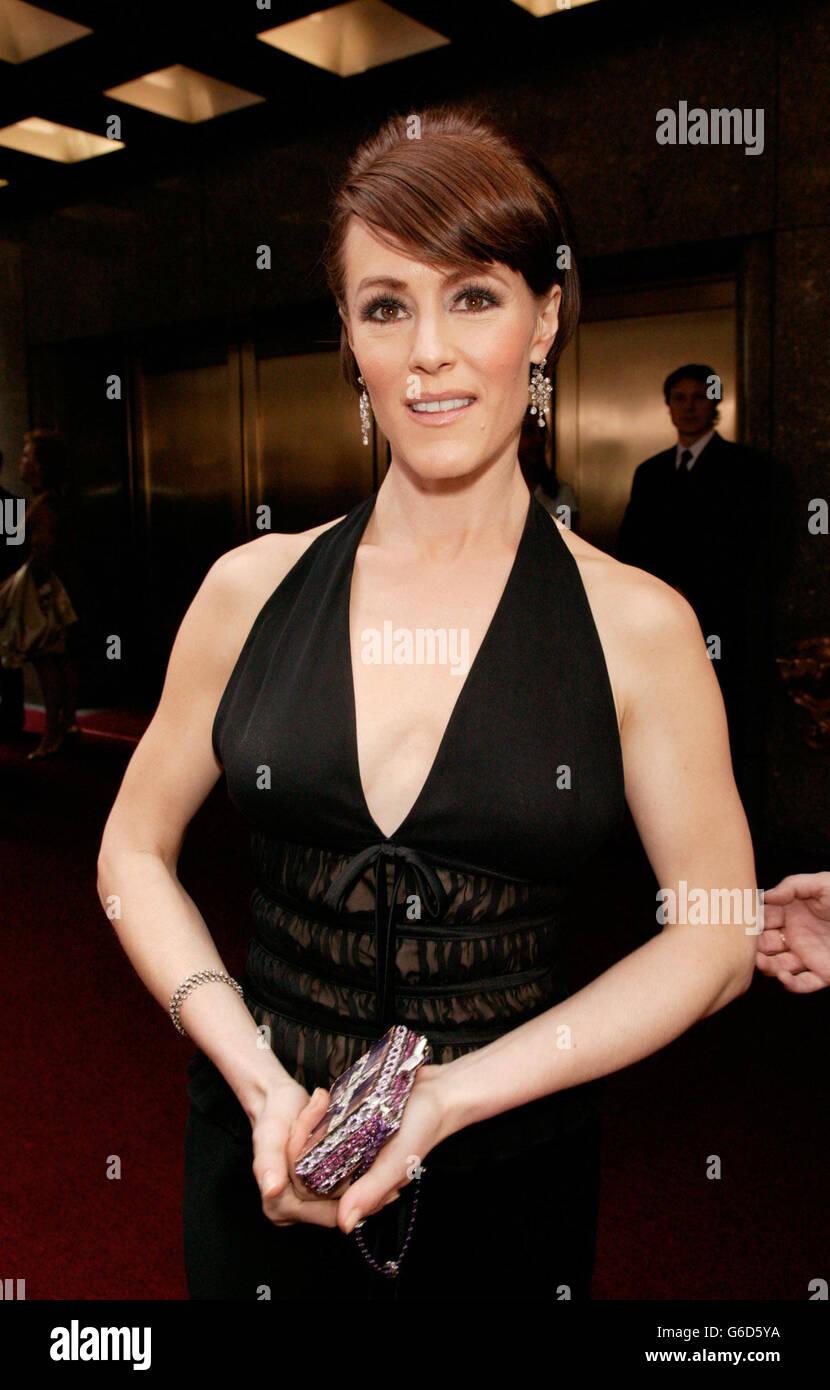 Tony Awards - Masterson Stock Photo