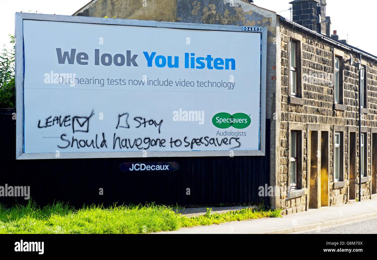 graffiti-on-specsavers-advertising-billboard-showing-referendum-remorse-G8M70X.jpg