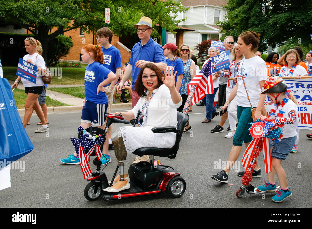 oak-park-il-usa-4th-july-2016-congresswo