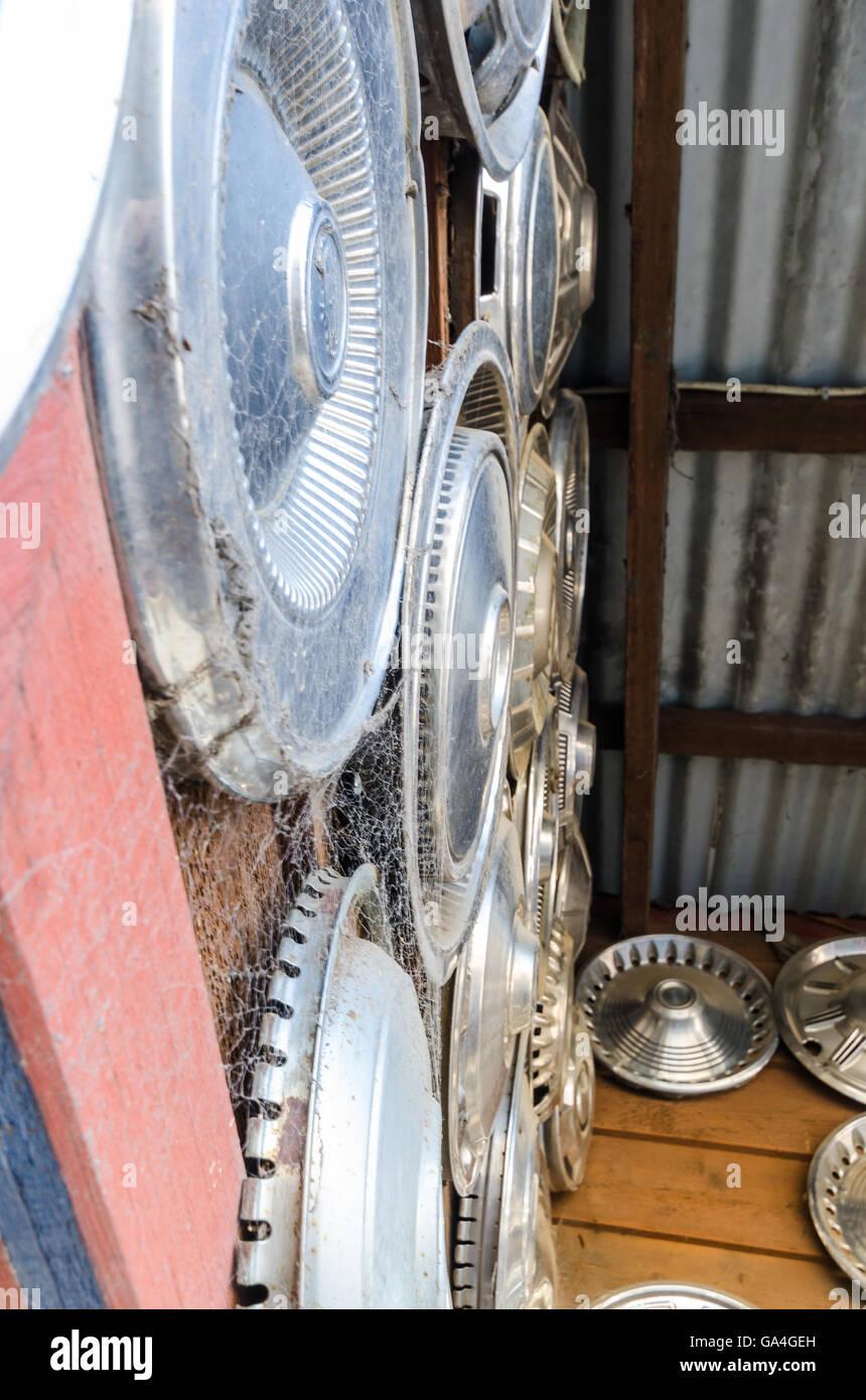 Beste 1956 Furt Drahtrad Center Caps Galerie - Elektrische ...