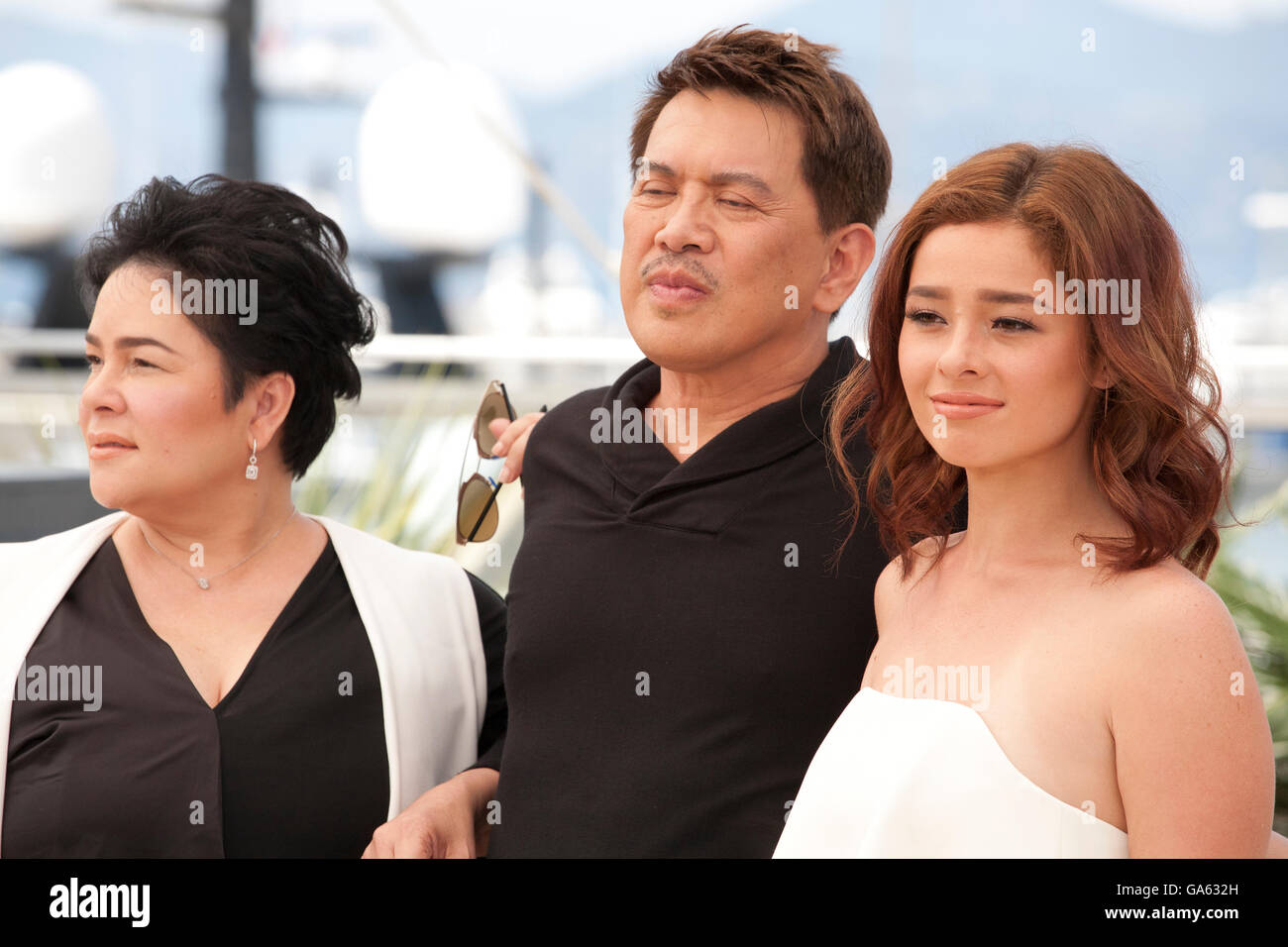 actress jaclyn jose director brillante mendoza and actress andi