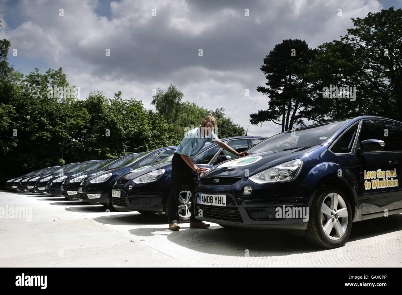 Rental Cars In York England