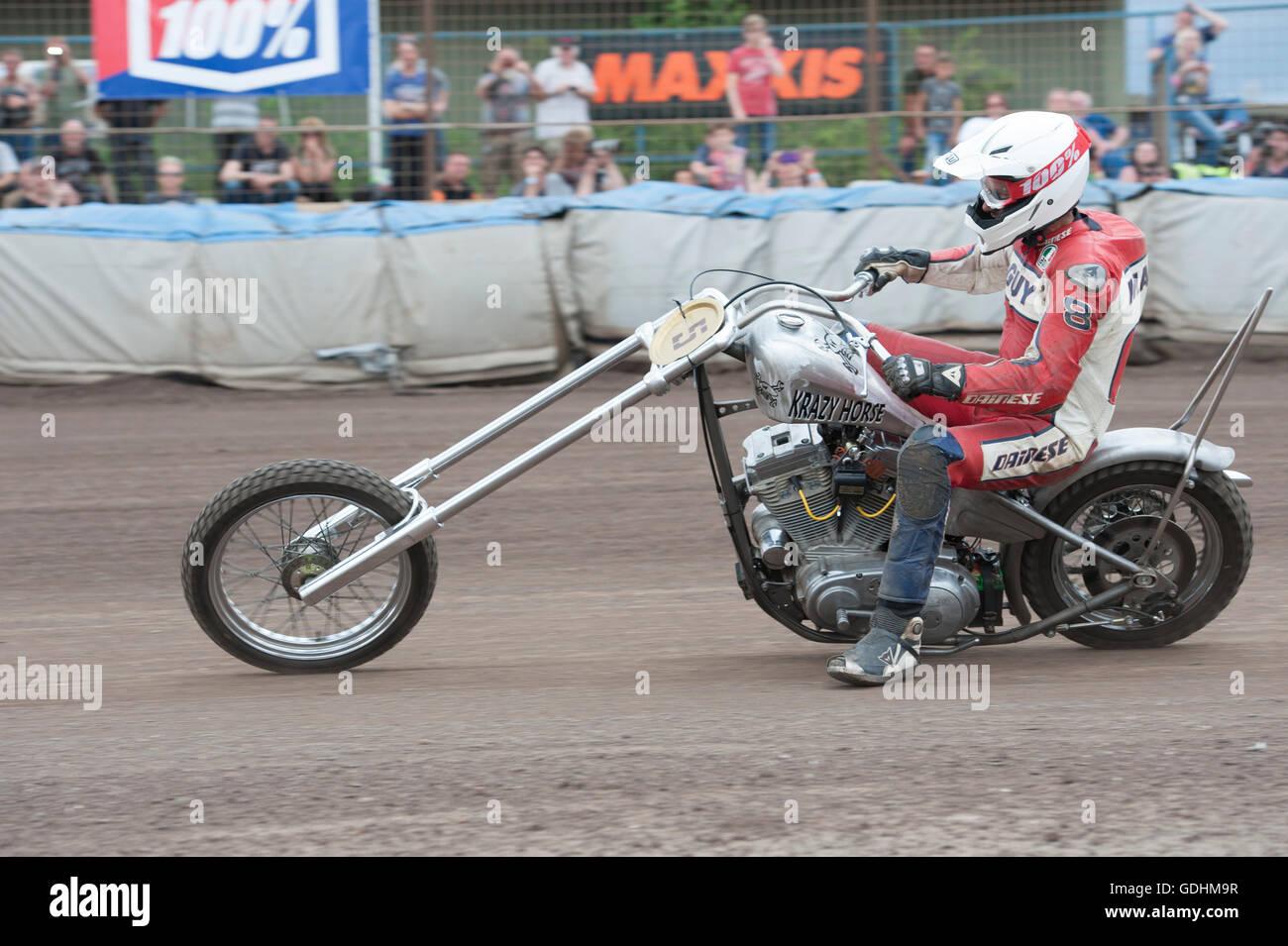 Ducati Mechanic Norfolk