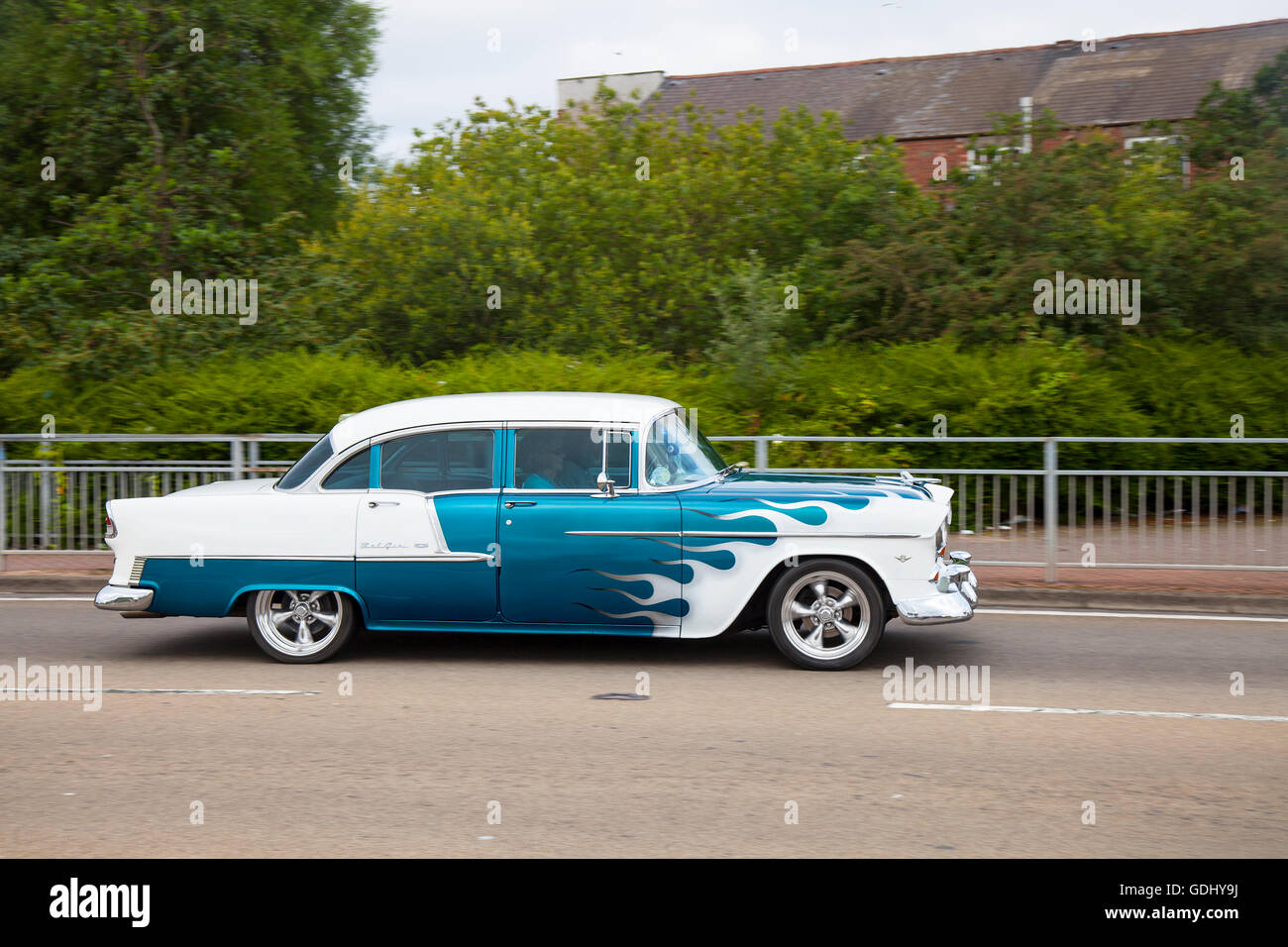 1955 Chevy Bel Air Stock Photos Amp 1955 Chevy Bel Air Stock
