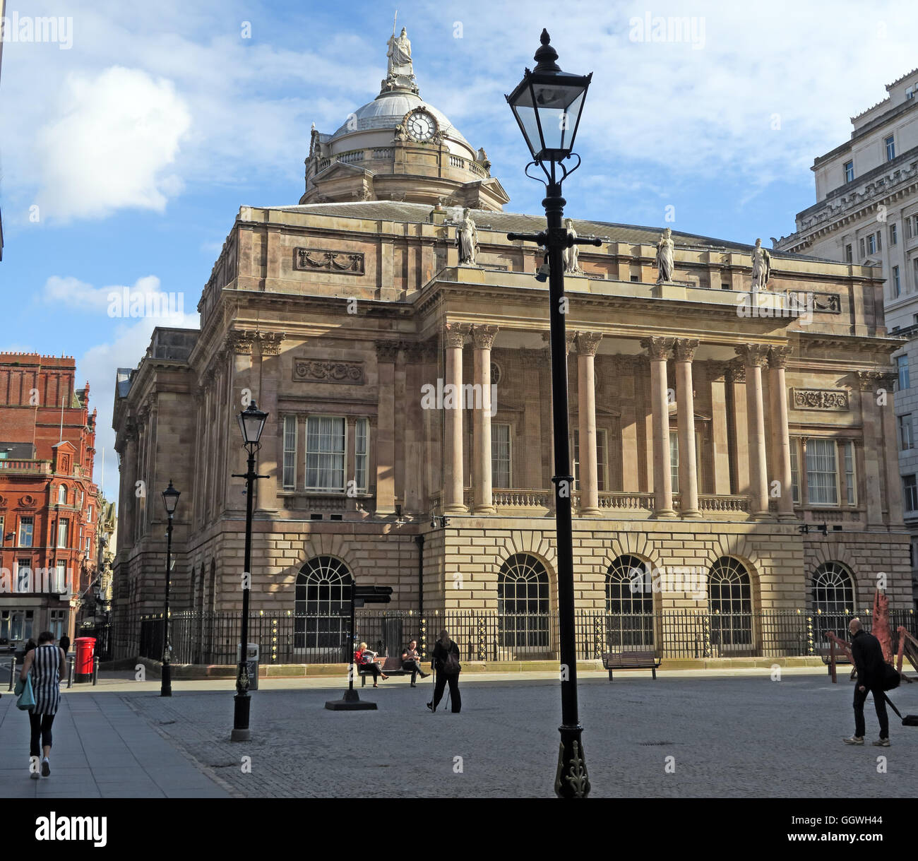 Townhall,Merseyside,Street,building,structure,listed,buildings,18th,century,stone,Lord,Mayors,Mayor,parlour,Council,chamber,local,government,Corporation,James,Wyatt,Castle,Street,tour,licensed,for,weddings,slate,lead,roof,dome,18th Century,Buildings Of England,Town Hall,Dale St,Dale Street,GoTonySmith,@HotpixUK,HotpixUK,United,Kingdom,GB,English,British,domed,clock,square,exchange,flags,Buy Pictures of,Buy Images Of,Images of,Stock Images,United Kingdom,Great Britain,Exchange Flags