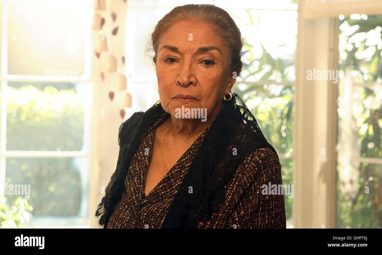 Miriam Colon Miriam Colon new photo
