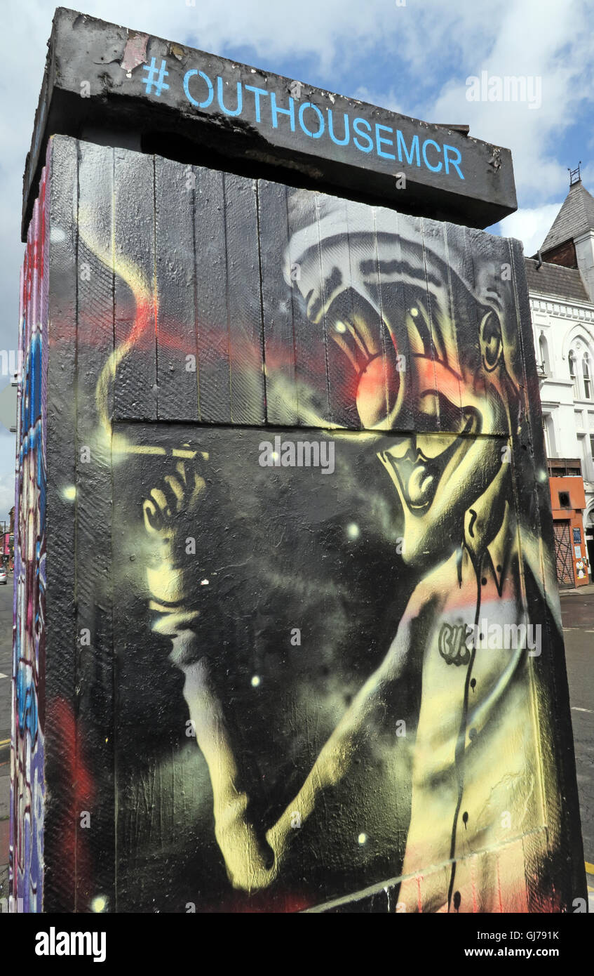 art,bowie,face,faces,David,paint,arts,media,paint,painting,Manchester,city,centre,Wall,Graffiti,August2016,August,2016,OUTHOUSEMCR,culture,historic,history,industry,industrial,tourist,tourism,travel,smoking,smoker,#outhousemcr,David Bowie,Wall Graffiti,Northern Quarter,Stevenson,Square,GoTonySmith,@HotpixUK,HotpixUK,United,Kingdom,GB,English,British,city,centre,Buy Pictures of,Buy Images Of,Images of,Stock Images,United Kingdom,Great Britain