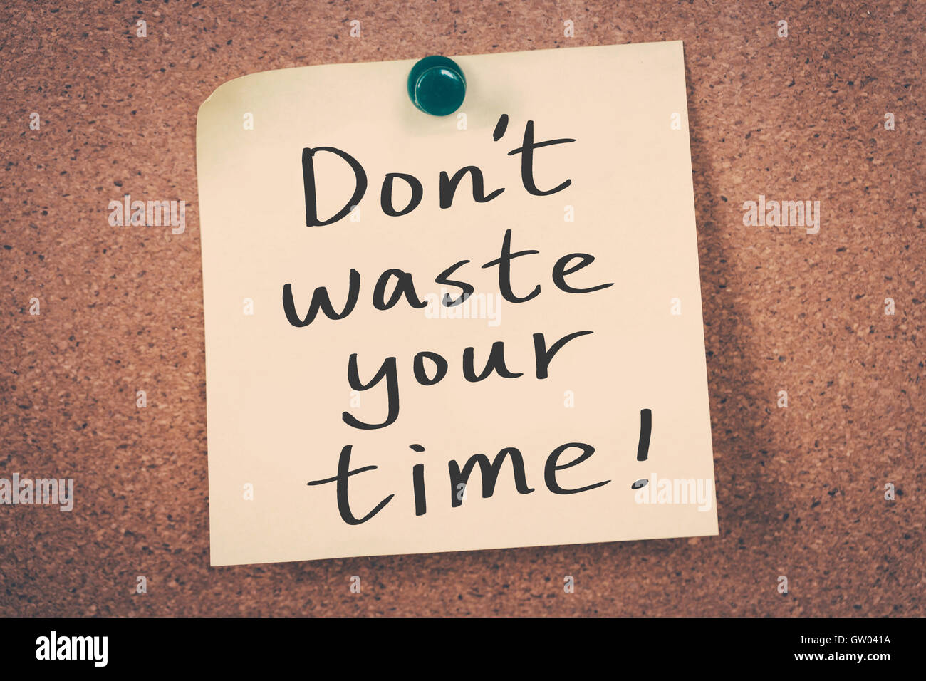 Image result for don't waste time
