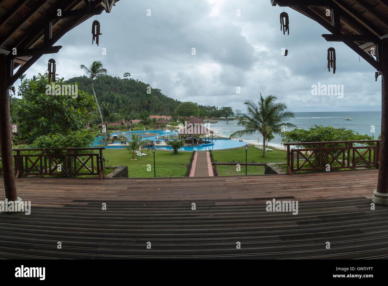 Rolas Island Resort