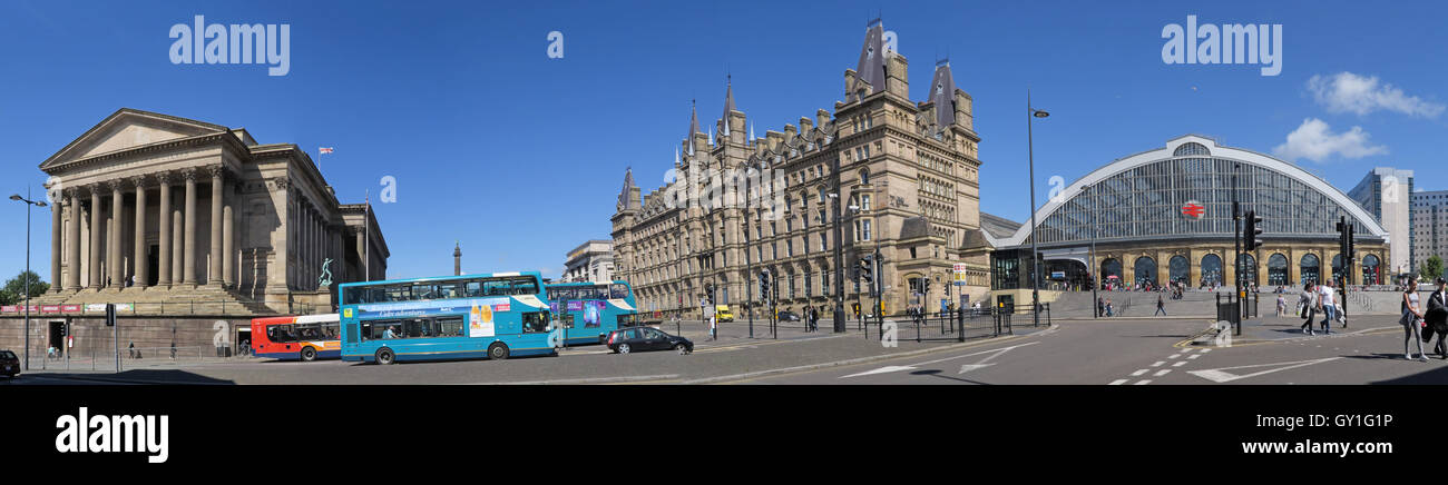 Pano,rail,train,bus,buses,Arriva,halls,of,residence,wide,saint,Merseyside,road,Mainline,Railway,Station,including,student,accommodation,summer,blue,sky,Arriva Bus,Lime Street,St Georges Hall,Mainline Railway Station,Railway Station,North Western Hall,GoTonySmith,@HotpixUK,Tony,Smith,L1,1JD,scouse,BR,travel,history,historic,tourist,tourism,Buy Pictures of,Buy Images Of,Images of,Stock Images,Tony Smith,L1 1JD