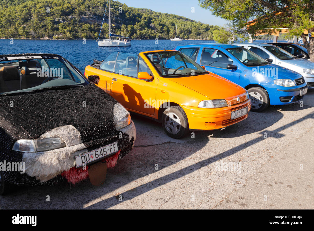 Get cheap rental car deals in Palma De Mallorca, for your next business trip from Sixt Rent a Car. No recent car deals were found. Please use the