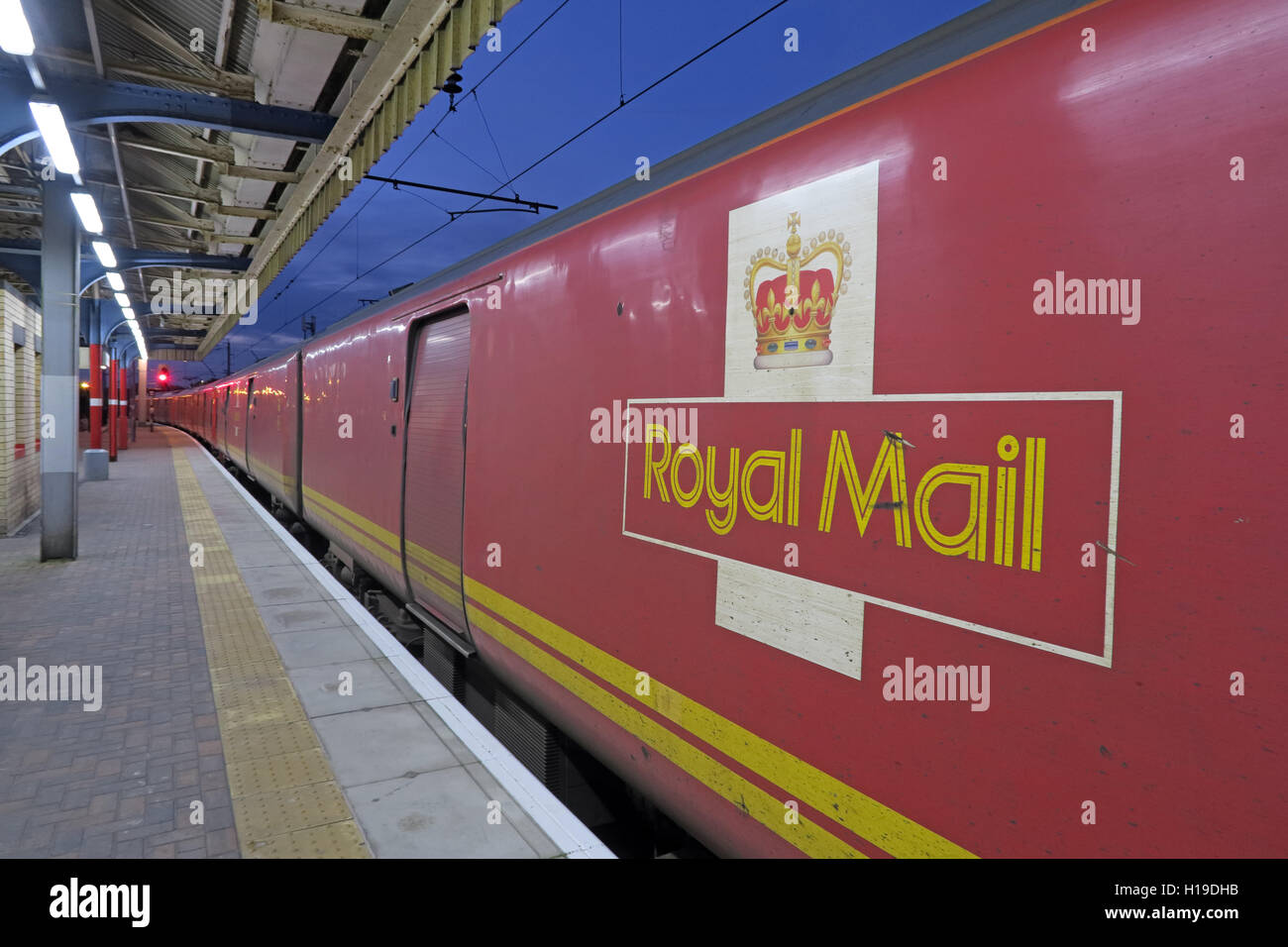 Railway,rail,Royal,Mail,privatised,privatisation,high,speed,diesel,engine,carriage,class325,electric,multiple,units,with,a,northbound,WCML,from,Warrington,Bank,Quay,Station,England,UK,letter,parcel,traffic,transport,dusk,Royal Mail,Class 325,Royal Mail,postal service,Warrington Bank Quay,GoTonySmith,@HotpixUK,Tony,Smith,different,unique,red,northbound,north,bound,rail,railfreight,railways,service,track,tracks,train,trains,BR,transport,transportation,WCML,325,British,class,electric,english,freight,mail,rail,railfrieght,railway,railways,royal,royal mail train,train,trains,uk,Buy Pictures of,Buy Images Of,Images of,Stock Images,Tony Smith,Photo of,class 325,class 325 emu,electric multiple unit,mail train,rail freight,royal mail postal,WCML postal,West Coast Mail Line,West Coast Main Line,british trains,mail train,UK railways