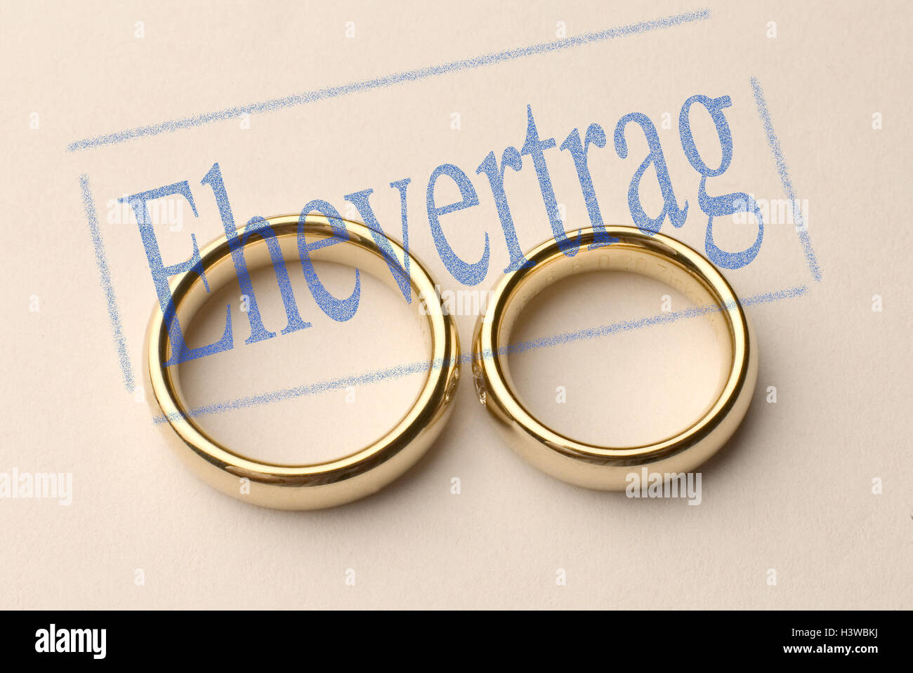Wedding rings stamps marriage contract rings wedding rings gold