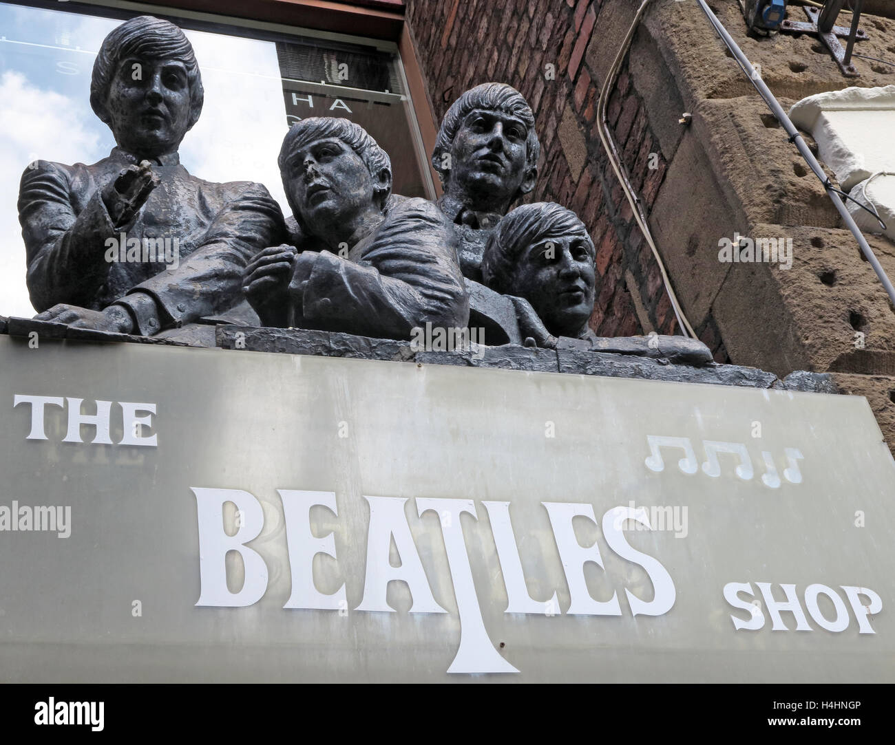 Merseyside,England,Matthew,St,Street,sign,statue,statues,FabFour,Fab,Four,shop,shopping,Mersey,side,music,beat,retail,tourism,tourist,local,landmark,cavern,club,bar,pub,john,paul,ringo,George,Beatles,shop,store,Cavern walks,Mathew Street,Matthew Street,local Landmark,Beatles Shop,GoTonySmith,@HotpixUK,Tony,Smith,UK,GB,Great,Britain,United,Kingdom,English,British,England,L2,6RE,Buy Pictures of,Buy Images Of,Images of,Stock Images,Tony Smith,United Kingdom,Great Britain,British Isles,L2 6RE