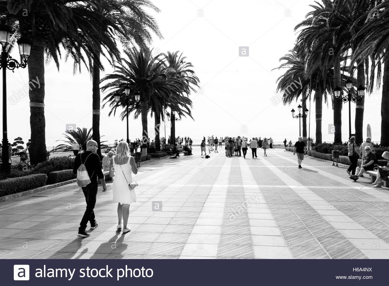 visiting-tourists-walking-along-the-balc