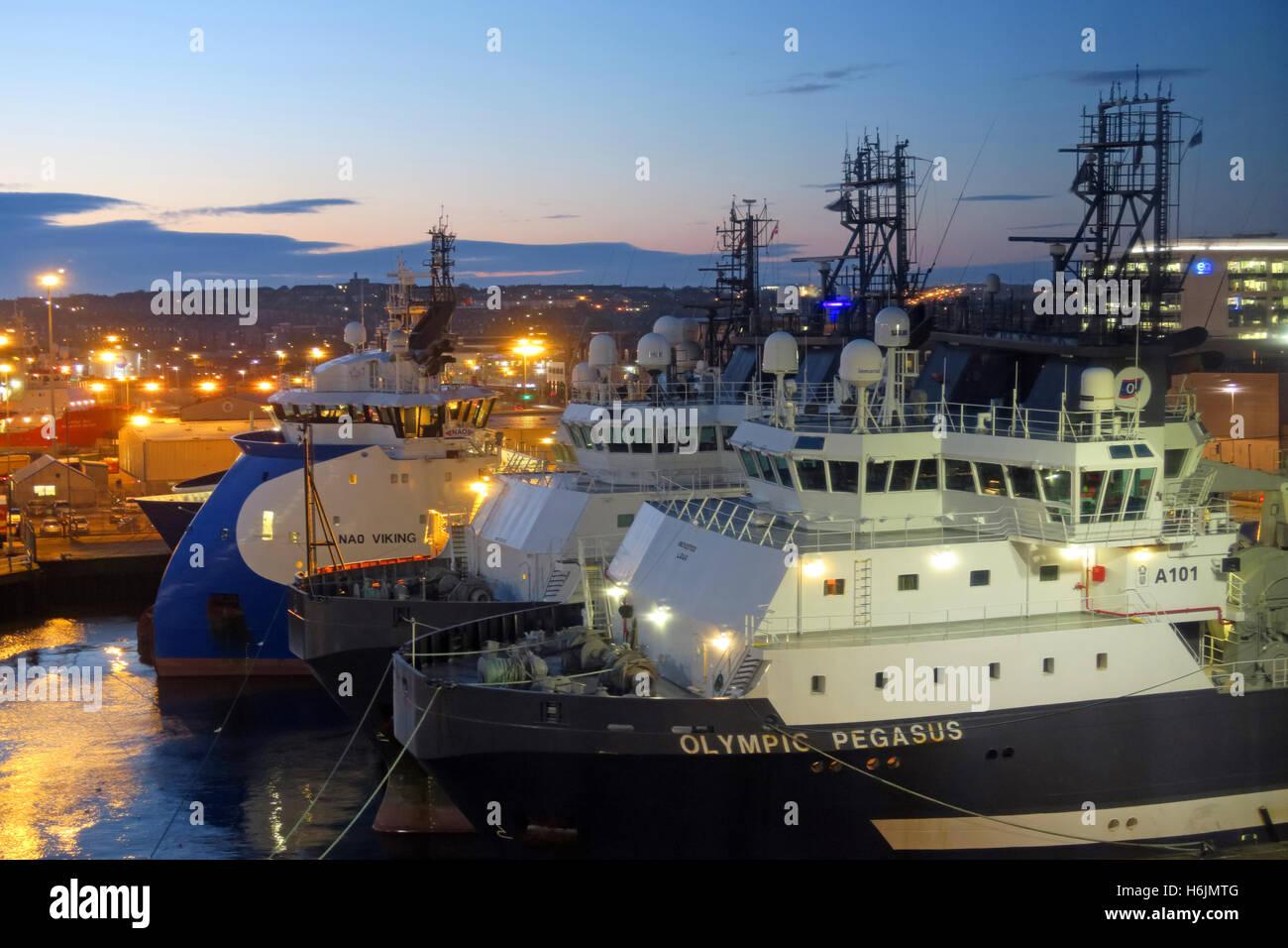 Ship,shipping,boat,ferry,ferries,oil,town,city,centre,lights,dusk,blue,hour,dock,docks,dockside,crane,cranes,reflection,reflections,Scotish,Scottish,Alba,business,cargo,commercial,coastal,economy,europe,european,gas,Northsea,sea,haven,supply,vessel,AB11,City Centre,Blue Hour,North Sea,GoTonySmith,@HotpixUK,Tony,Smith,UK,GB,Great,Britain,United,Kingdom,English,British,England,AberdeenHarbour,Harbor,carpark,car,park,twilight,lowlight,low,light,lowlight,low,light,Olympic,Pegasus,Offshore,Supply,Ship,IMO,9257929,IMO9257929,MMSI,257174000,fleet,marine,traffic,Norway,NAO,Viking,9722522,IMO9722522,Buy Pictures of,Buy Images Of,Images of,Stock Images,Tony Smith,United Kingdom,Great Britain,British Isles,Aberdeen Harbour,Olympic Pegasus,Offshore Supply Ship,NAO Viking