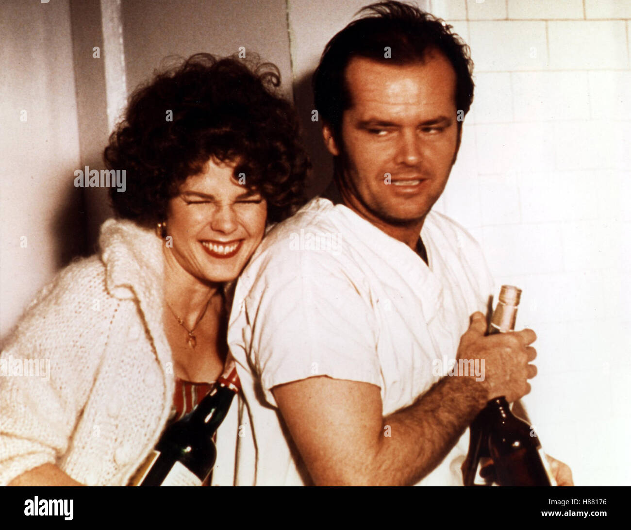 seks film one flew over the cuckoos nest His 1975 film, one flew over the cuckoo's nest, won five academy awards, including best picture and best director let's hear a clip from the film, which starred jack nicholson as the rebellious.