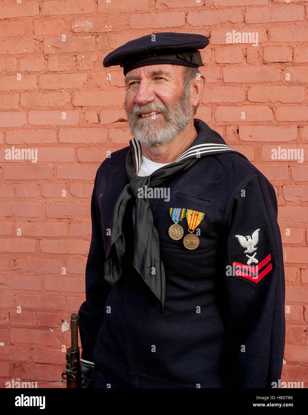 Navy Dress Uniform Stock Photos Amp Navy Dress Uniform Stock