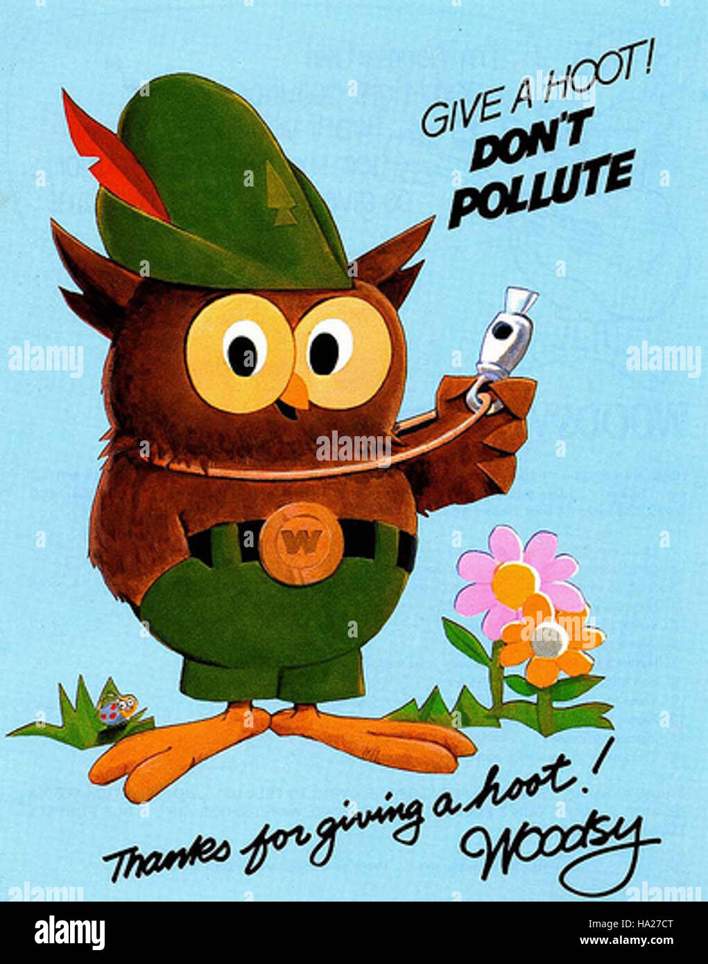 usdagov 9733378263 woodsy owl Stock Photo