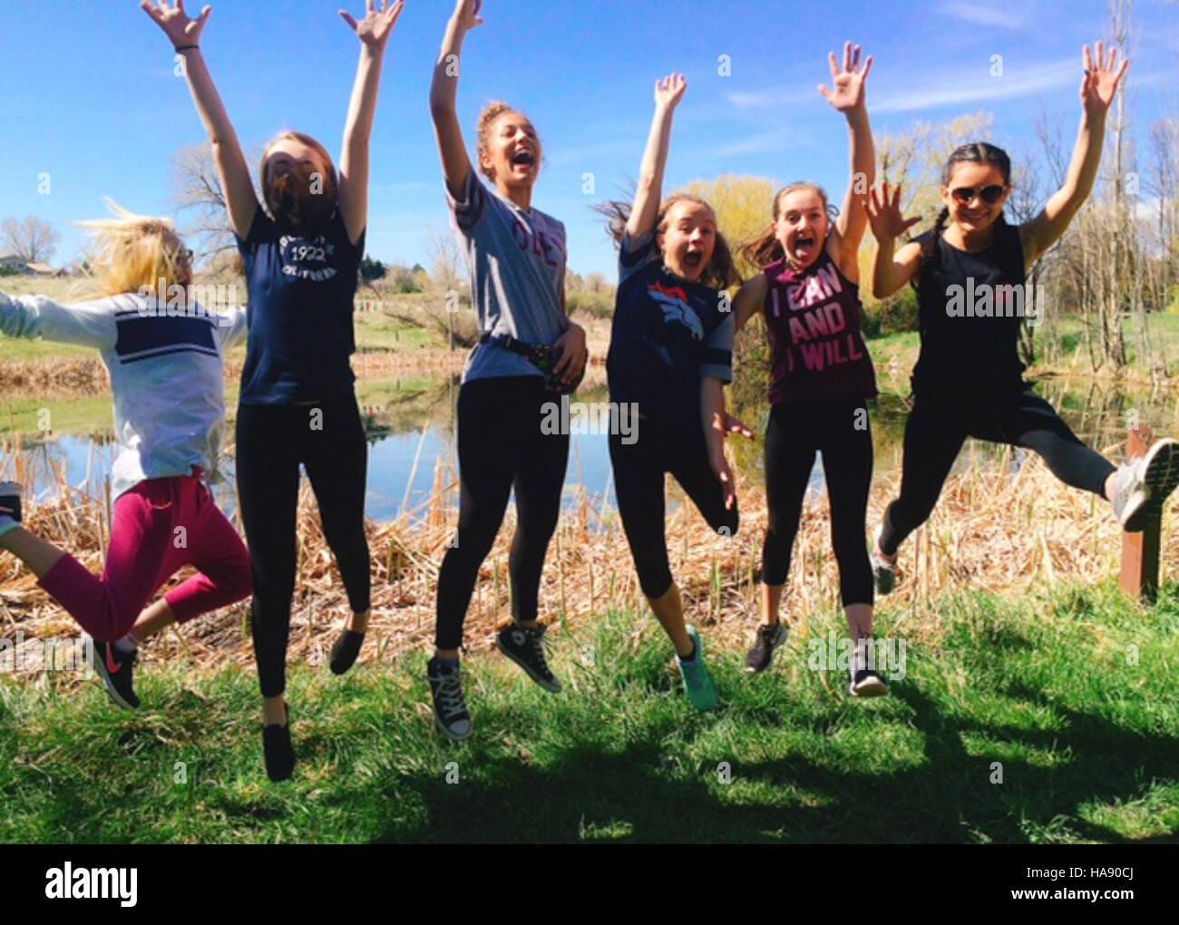 usfwsmtnprairie 26550248832 Earth Day - 2016 - Stock Image
