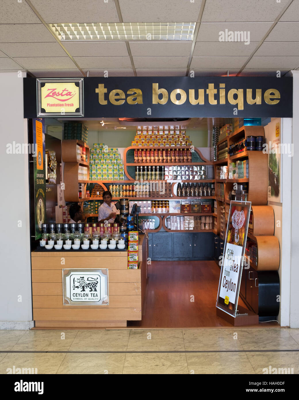 Local tea shop stock photos local tea shop stock images for Local wallpaper shops