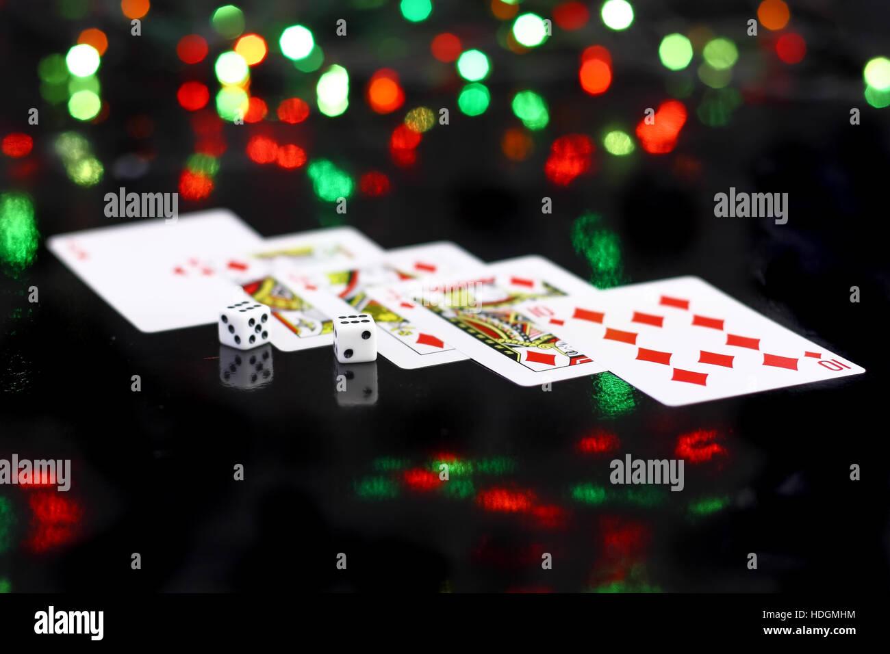 Casino flesh productos de procter & gamble