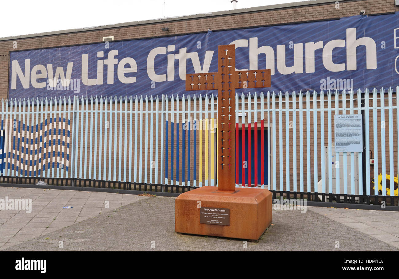 religion,cross,crucifix,GoTonySmith,@HotpixUK,Tony,Smith,UK,GB,Great,Britain,United,Kingdom,Irish,British,Ireland,problem,with,problem with,issue with,NI,Northern,Northern Ireland,Belfast,City,Centre,Art,Artists,the,troubles,The Troubles,Good Friday Agreement,Peace,honour,painting,wall,walls,tribute,republicanism,Fight,Justice,West,Beal,feirste,martyrs,social,tour,tourism,tourists,urban,six,counties,6,backdrop,county,Antrim,occupation,good,Friday,agreement,peace,reconciliation,IRA,terror,terrorists,genocide,Buy Pictures of,Buy Images Of,Images of,Stock Images,Tony Smith,United Kingdom,Great Britain,British Isles,republican cause