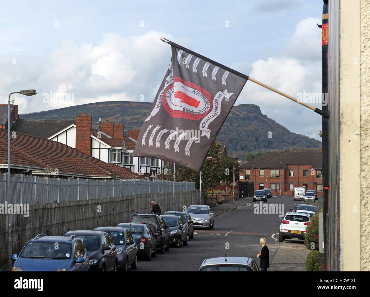 Red hand,Ulster,memorial,UFF,Unionist,mural,off,Shankill,rd,Road,West Belfast,Northern Ireland,UK,Ireland,fighter,fighting,UVF,flag,Ulster,Volunteer,Force,Ulster Volunteer Force,GoTonySmith,@HotpixUK,Tony,Smith,UK,GB,Great,Britain,United,Kingdom,Irish,British,Ireland,problem,with,problem with,issue with,NI,Northern,Northern Ireland,Belfast,City,Centre,Art,Artists,the,troubles,The Troubles,Good Friday Agreement,Peace,honour,painting,wall,walls,tribute,Unionist,unionism,Protestant,community,Fight,Justice,West,Beal,feirste,martyrs,social,tour,tourism,tourists,urban,six,counties,6,backdrop,county,Antrim,UVF,DUP,British,GB,Empire,Buy Pictures of,Buy Images Of,Images of,Stock Images,Tony Smith,United Kingdom,Great Britain,British Isles,Belfast protestant community,Peoples army